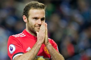 Juan Mata feels Manchester United's warm weather camp will boost morale