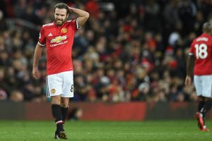 Premier League: Stuttering Manchester United held by Southampton