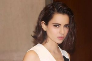Kangana slams trolling of Zaira Wasim for molestation allegation