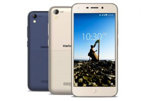 Karbonn K9 Music 4G budget smartphone launched at Rs. 4,990
