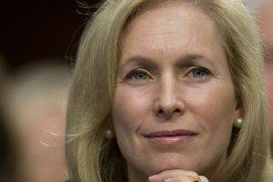Democrat Senator calls on Trump to resign