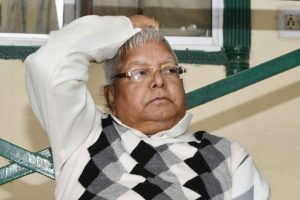 Lalu sentencing in fodder scam today, RJD to strategise on way forward