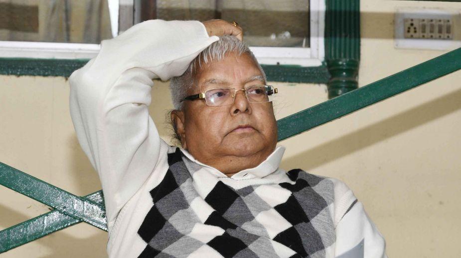 Lalu Yadav, Tejashwi, RJD, Rashtriya Janata Dal