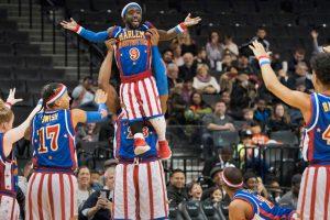 Jahmani Swanson: Harlem's pint-sized Michael Jordan!