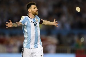 Argentina will be stronger at 2018 World Cup, assures Lionel Messi