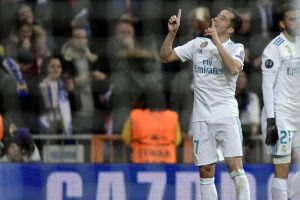 Win over Borussia Dortmund helped Real Madrid find rhythm: Lucas Vázquez