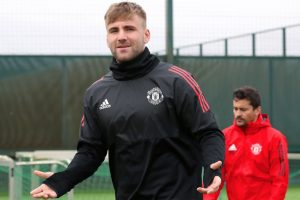 Jose Mourinho promises Luke Shaw will get more chances to impress for Manchester United