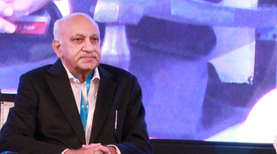 Indian investments, Europe, Central govt, MJ Akbar, Indian industry