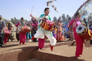 'Fukrey Returns' collects Rs 66 cr, inches towards Rs 75 cr mark
