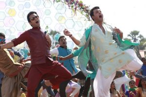 'Fukrey Returns' going strong, crosses Rs.75-crore mark