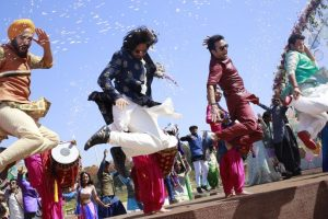Fukrey Returns is unstoppable, inches towards Rs.50 cr mark
