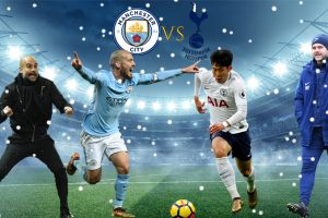 Premier League Preview: Tottenham Hotspur out to end Manchester City's unbeaten streak