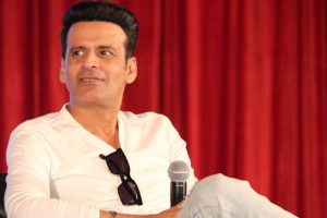 Craft of acting can be taught: Manoj Bajpayee