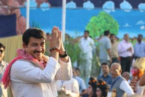 MCD set to get three mayors elected unopposed