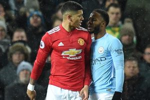 Premier League: 5 talking points from Manchester United vs Manchester City