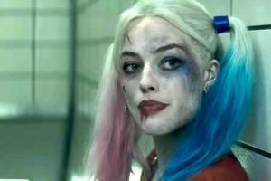 Harley Quinn movie in the works, confirms Margot Robbie