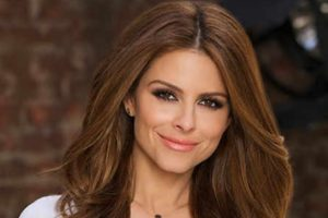 Was seeing double: Maria Menounos on brain surgery