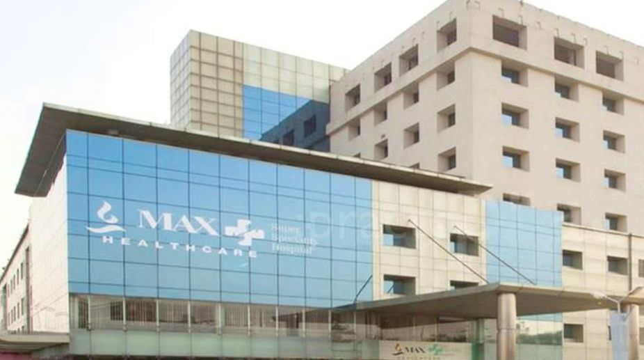 Max case, Max hospital, twin baby case, DMC