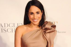 Newest member of royal family Meghan Markle to feature at Madame Tussauds