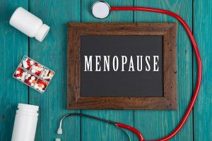 Overcome the challenges menopause pose!