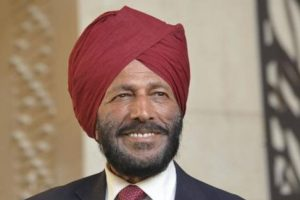 Milkha Singh advocates resumption of Indo-Pak sporting ties