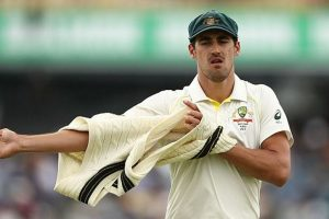 Mithcell Starc doubtful for 4th Ashes Test