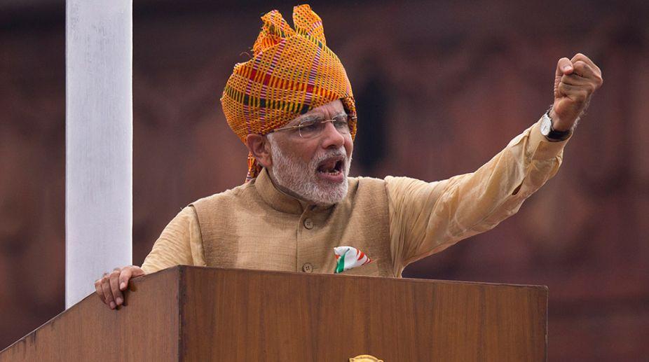 Prime Minister, Narendra Modi, BJP, India