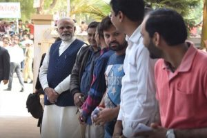 Gujarat second phase clocks nearly 69% voting, all eyes on Dec 18