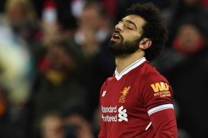 Mohamed Salah doubtful for Burnley clash, admits Jurgen Klopp