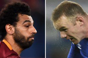 Premier League: Lineups, team news for Liverpool vs Everton