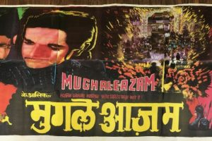 'Mughal-e-Azam' musical returns to Delhi from Feb 1