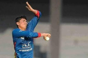 Who is Mujeeb Zadran and what makes him Afghanistan's next big thing?