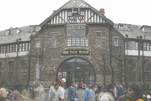 Shimla district gears up to adopt fire safety measures
