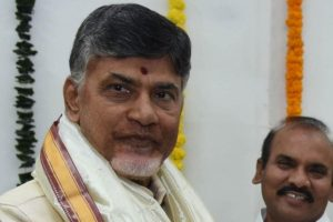 Chandrababu Naidu's TDP likely to break alliance with BJP soon