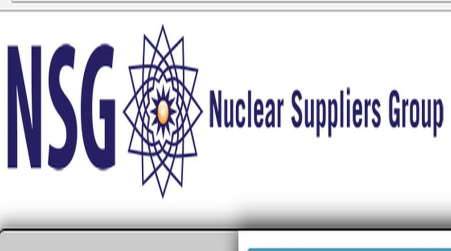 NSG, China, Russia, Nuclear Suppliers Group