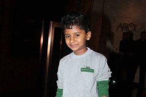 Honoured to play young Baba Ramdev: Naman Jain