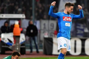 Napoli fail to lead Serie A table after draw against Fiorentina