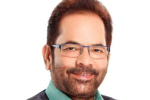 Women wanting to go for Haj without 'Mehram' to be exempt from lottery: Naqvi