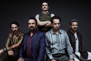 'Narcos', 'Breaking Bad' makes it to Netflix top 10 list