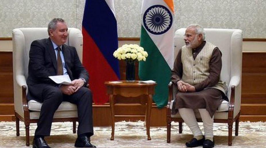 Narendra Modi, India, Russia, Vladimir Putin, India-Russia Inter-Governmental Commission