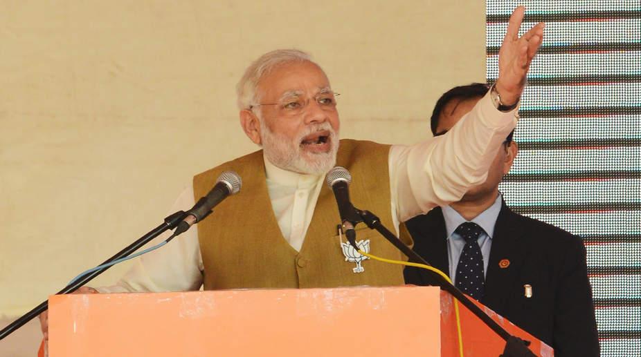 PM Modi, Gujarat elections 2017, Sea-plane, India