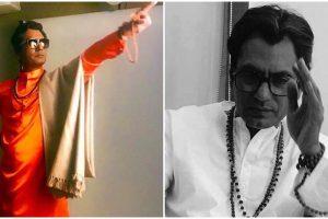 Nawazuddin honoured, proud to portray Bal Thackeray