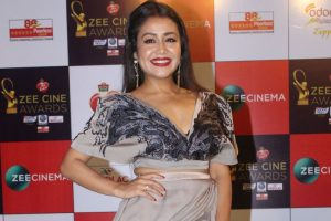 Neha Kakkar, Divine to begin The Scene in Mumbai