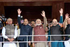 2017, a hectic year for Himachal