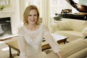 Nicole Kidman is amazing: Lenny Kravitz