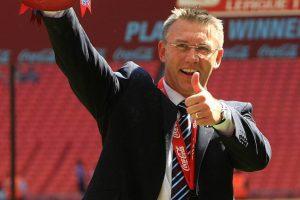 EFL Championship: Hull City appoint Nigel Adkins as coach