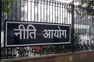 NITI Aayog launches ranking of 'aspirational districts'