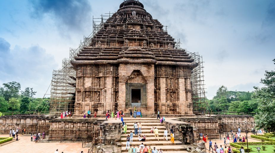 Bhubaneswar, Odisha, Odia, Culture, Tourism
