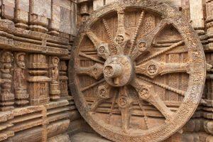 Pradhan proposes upgradation of Konark institute to impart training in sculpture