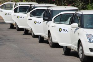 Ola suspends driver for misbehaving with Bengaluru woman in cab